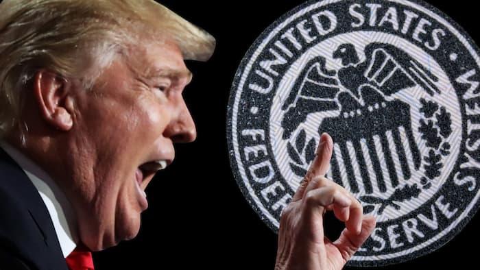 Fed Trump
